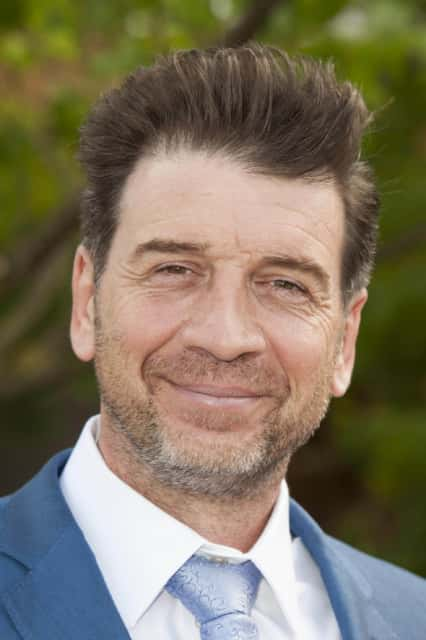 Nick Knowles - English television presenter