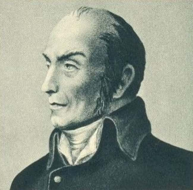Nicolas Appert - French inventor