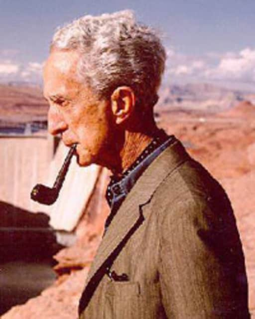 Norman Rockwell - American author