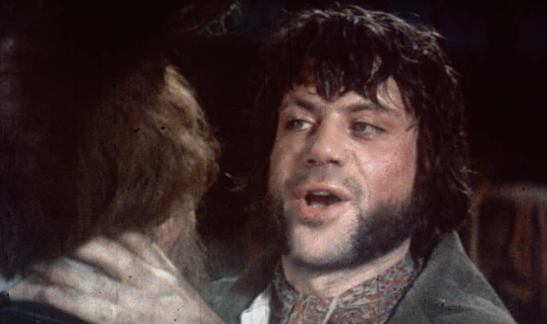 Oliver Reed - Actor