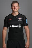 Owen Farrell - Rugby player
