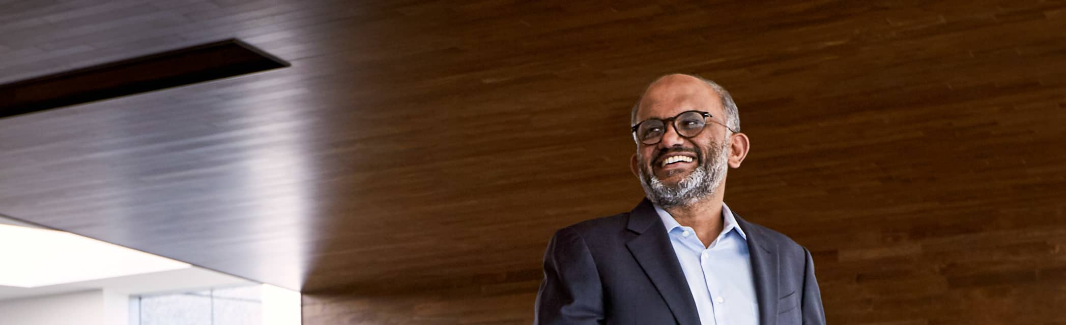 Shantanu Narayen - CEO of Adobe Systems