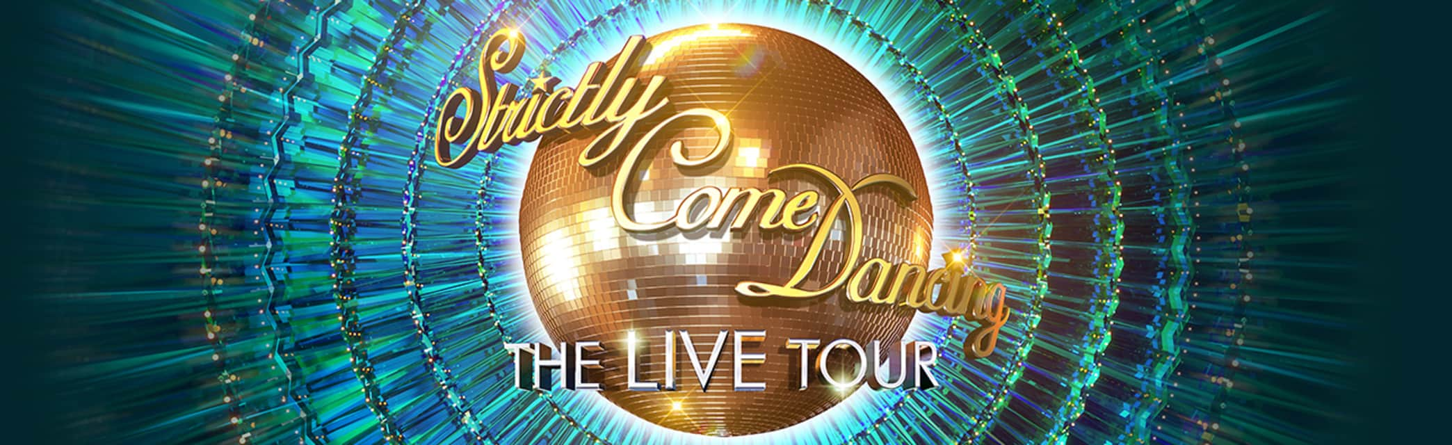 Strictly Come Dancing - British television show