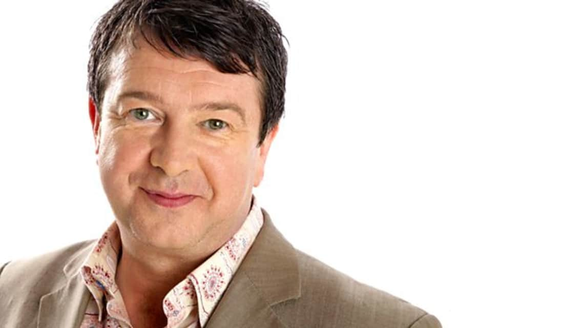 Stuart Maconie - British radio presenter