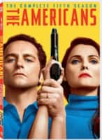 The Americans - American thriller series