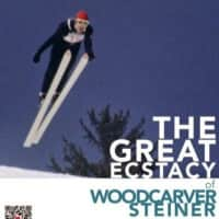 The Great Ecstasy of Woodcarver Steiner - 1974 ‧ Sports/Documentary ‧ 45 mins