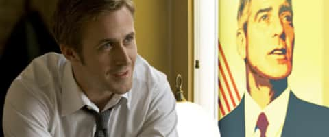 The Ides of March - 2011 ‧ Drama/Thriller ‧ 1h 41m