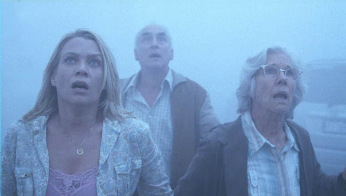 The Mist - 2007 ‧ Thriller/Horror ‧ 2h 6m