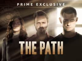 The Path - American web television series