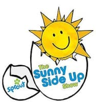 The Sunny Side Up Show - Television program