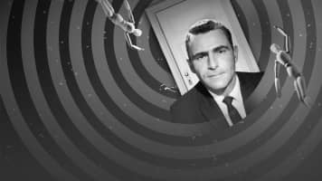 The Twilight Zone - American television series