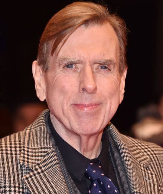 Timothy Spall - British character actor