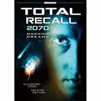 Total Recall 2070 - Television series