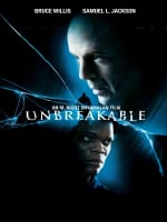 Unbreakable - 2000 ‧ Drama/Mystery ‧ 1h 47m