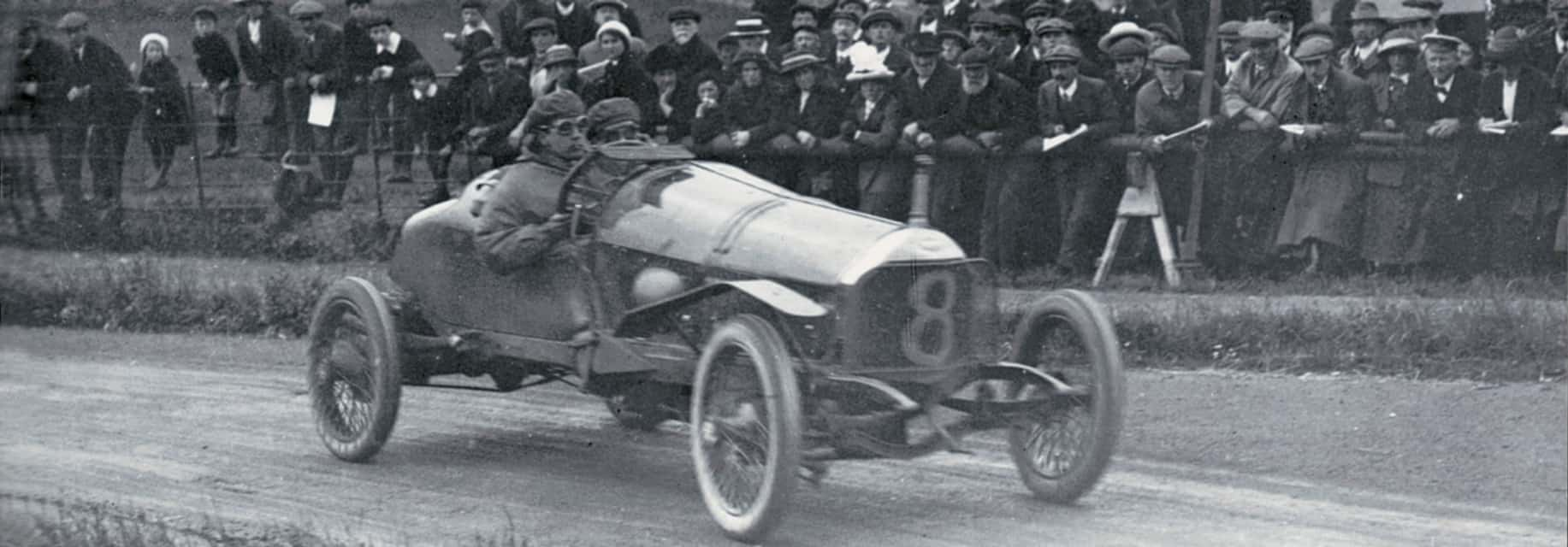 W. O. Bentley - Engineer