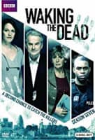 Waking the Dead - British television series