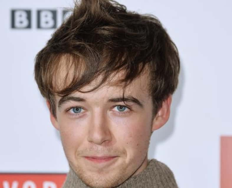 Alex Lawther - Actor