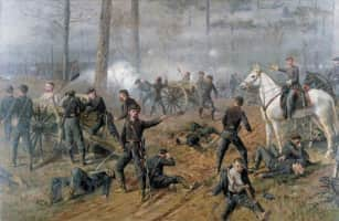 Battle of Shiloh -