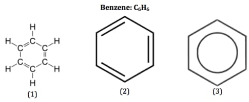 Benzene - Chemical compound