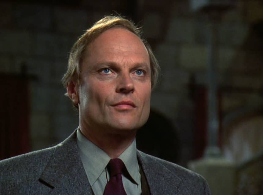Christopher Neame - Actor