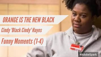 Cindy Hayes - Fictional character