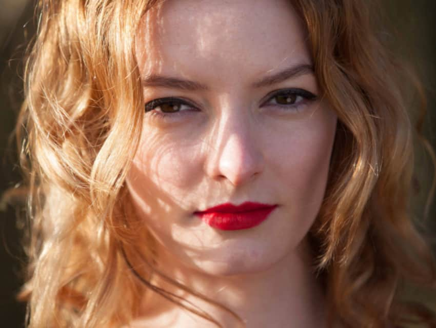 Dakota Blue Richards - Actress