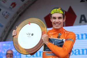 Daryl Impey - South African cyclist