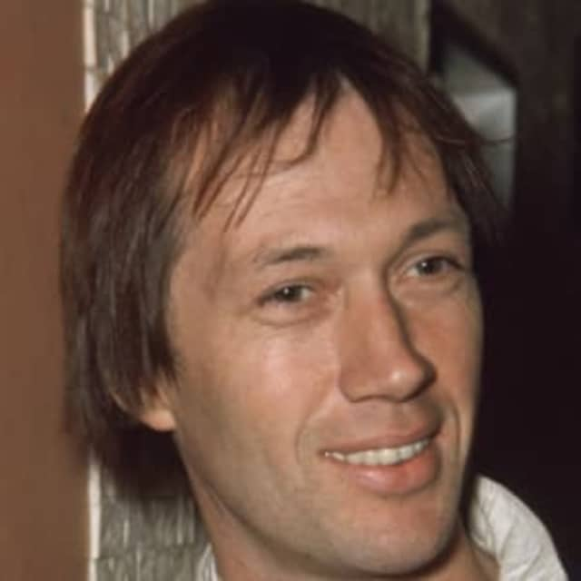 David Carradine - American actor