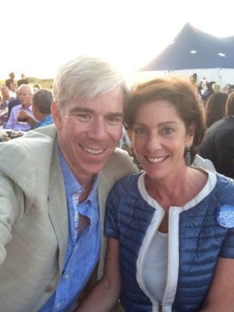 David Gregory - American television journalist
