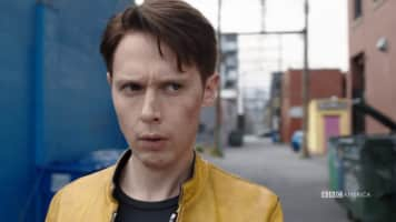Dirk Gently - Fictional character