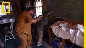 Doomsday Preppers - American television series