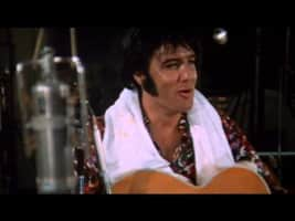 Elvis: That's the Way It Is - 1970 ‧ Rockumentary/Music ‧ 1h 49m