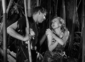 Four Frightened People - 1934 ‧ Disaster/Black and white ‧ 1h 35m