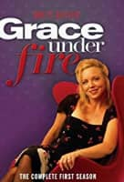 Grace Under Fire - American sitcom