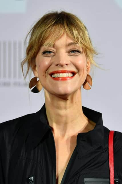 Heike Makatsch - German actress