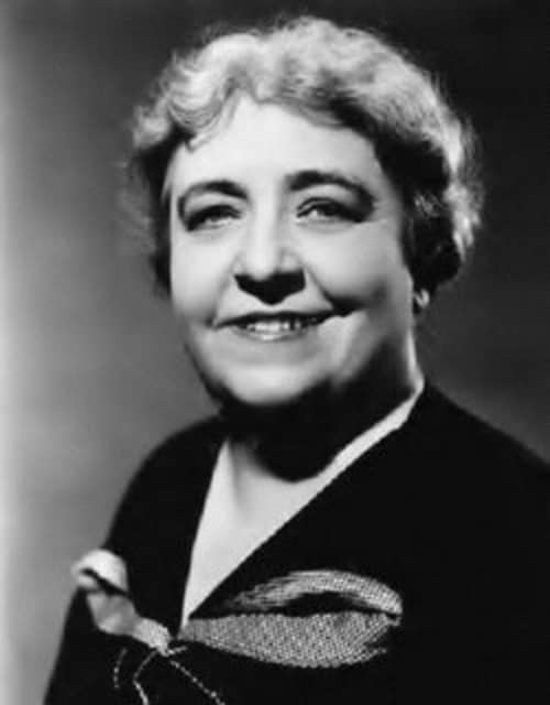 Jane Darwell - American actress