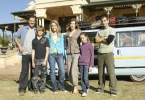 Life Is Wild - Television show