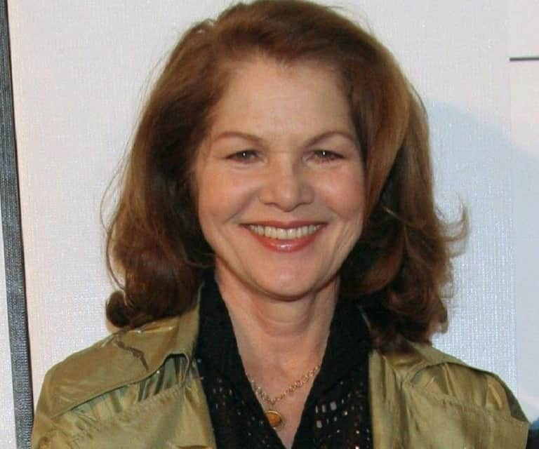 Lois Chiles - American actress
