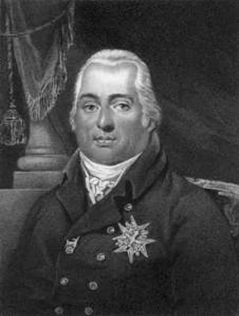 Louis XVIII of France - King of France