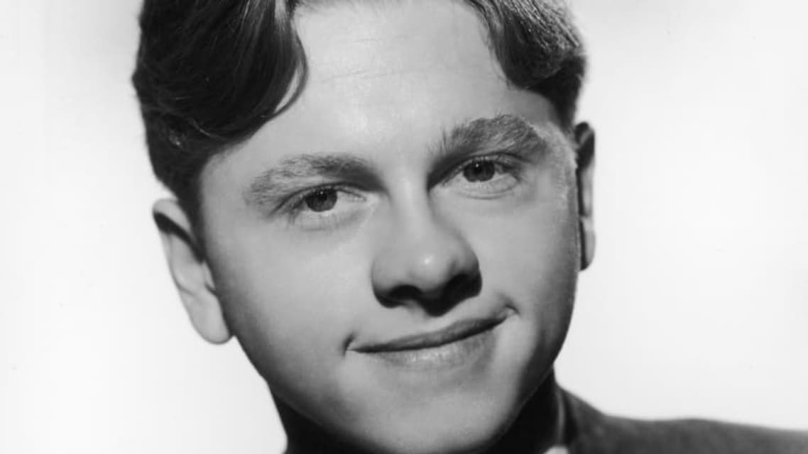 Mickey Rooney - American actor