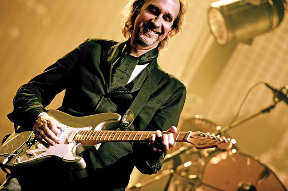 Mike Rutherford - Songwriter