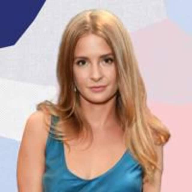 Millie Mackintosh - Actress