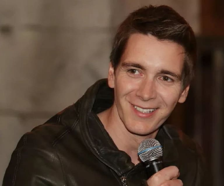 Oliver Phelps - Actor