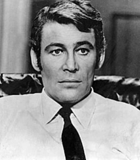 Peter O'Toole - Film actor