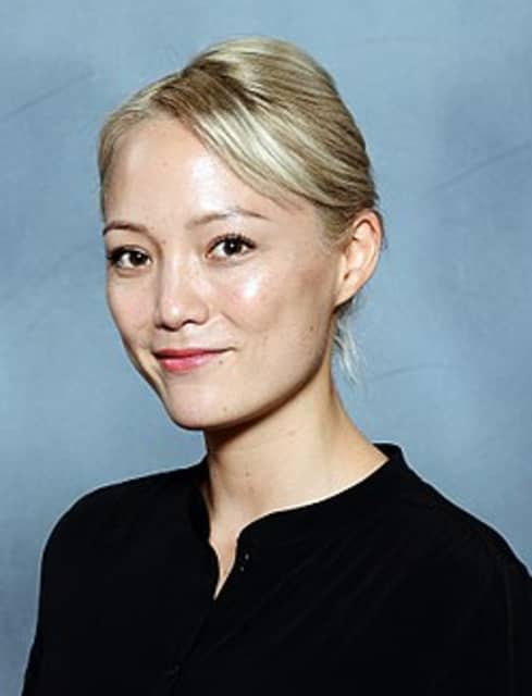 Pom Klementieff - French actress