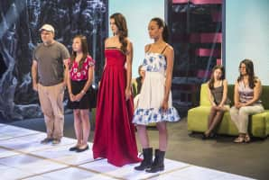 Project Runway: Threads - TV series