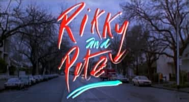 Rikky and Pete - 1988 ‧ Drama/Action ‧ 1h 43m