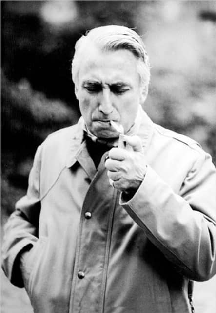 Roland Barthes - French philosopher