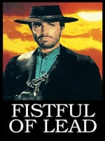 Sartana's Here… Trade Your Pistol for a Coffin - 1970 ‧ Western ‧ 1h 30m