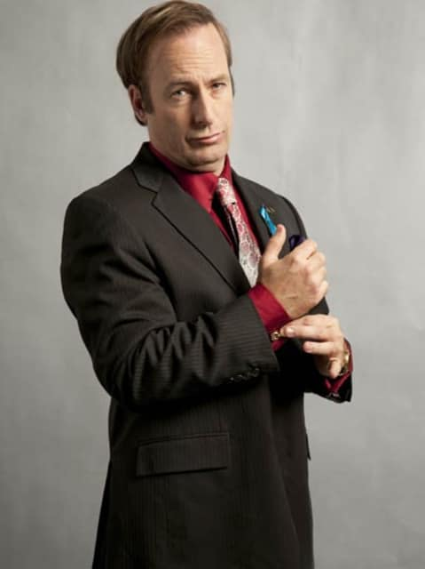 Saul Goodman - Fictional character